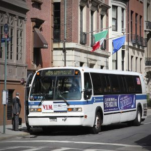 MTA's New Policy Creates a Limited Public Forum