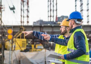 Construction Access Agreements Ma y Be Compelled By Court Order