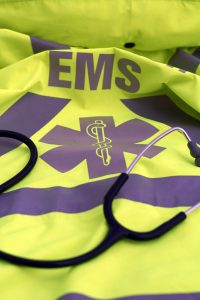 No Municipal Liability for EMT's Refusal to Offer Medical Assistance In Restaurant