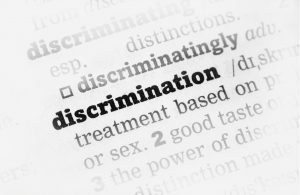 Vicarious Discrimination Protection Is Allowed