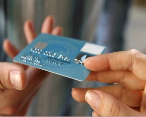 Credit Card Line of Credit Is Not Available To Judgment Creditor