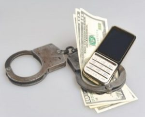 Police Search of Your Cell Phone – Not So Fast!