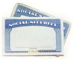 Employee & Consumer Social Security Privacy Rights